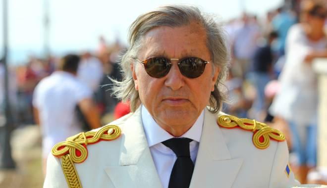 Foto: Galerie foto / ILIE NĂSTASE, aşa cum nu l-ai mai văzut! Parada navelor şi a oficialităţilor, la Ziua Marinei Române