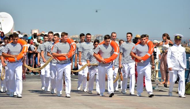 Ziua Marinei Române - Sărbătoare pentru mare şi oamenii săi! - ziuamarinei2016235-1502466316.jpg