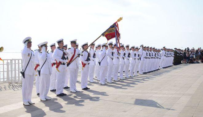 Foto: Ziua Marinei Române. Festivalul mării  şi tradiţiilor româneşti, pe litoral