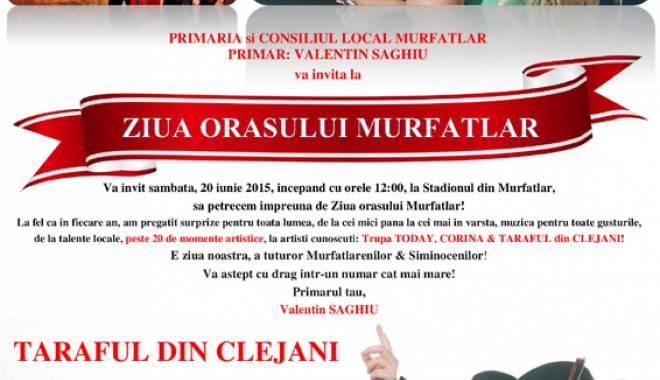 Corina și Taraful din Clejani,  la Ziua orașului Murfatlar - ziuamurfatlar-1434551488.jpg