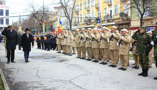 Foto: Cum au sărbătorit constănţenii Ziua Naţională a României