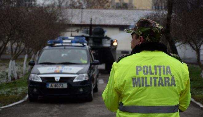 Poliția Militară, la ceas aniversar. Au trecut 31 de ani de la înființarea structurii - ziuapolitieimilitare1-1621175762.jpg