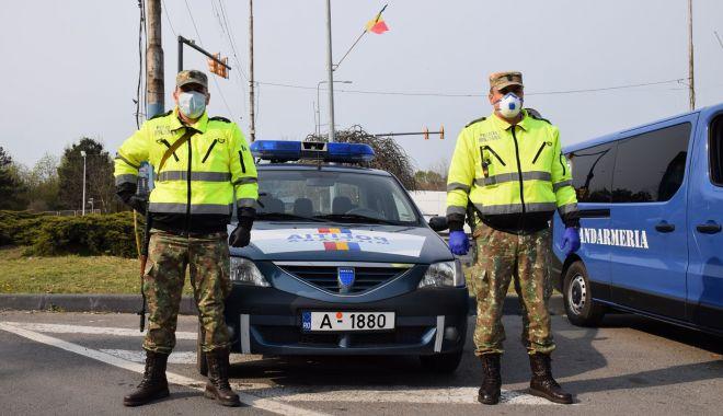 Poliția Militară, la ceas aniversar. Au trecut 31 de ani de la înființarea structurii - ziuapolitieimilitare3-1621175790.jpg