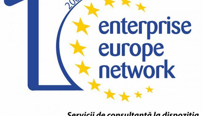 Foto: Ziua porților deschise, la Centrul Enterprise Europe Network