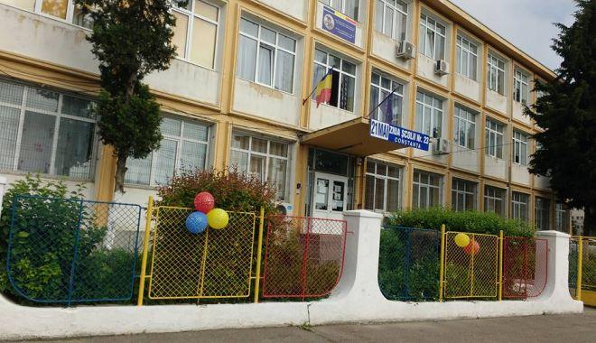 """Foto: Ziua porţilor deschise la Şcoala nr. 23 """"Constantin Brâncoveanu"""""""