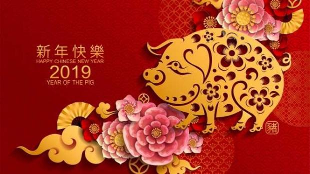 ÎNCEPE ANUL NOU CHINEZESC. PREVIZIUNI IMPORTANTE PENTRU PERIOADA URMĂTOARE