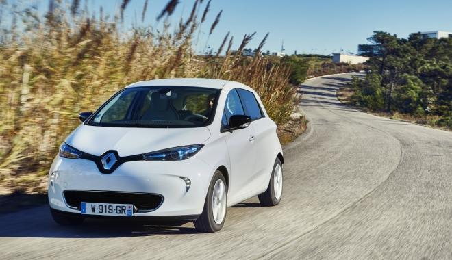 Renault lansează în România noul Zoe, automobilul electric cu o autonomie de 400 de km - zoe400km2-1495522310.jpg