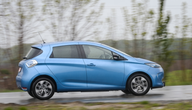 Renault lansează în România noul Zoe, automobilul electric cu o autonomie de 400 de km - zoe400km3-1495522322.jpg