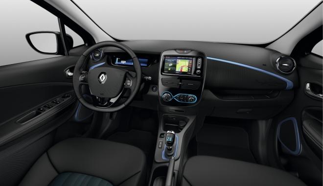 Renault lansează în România noul Zoe, automobilul electric cu o autonomie de 400 de km - zoe400km4-1495522316.jpg