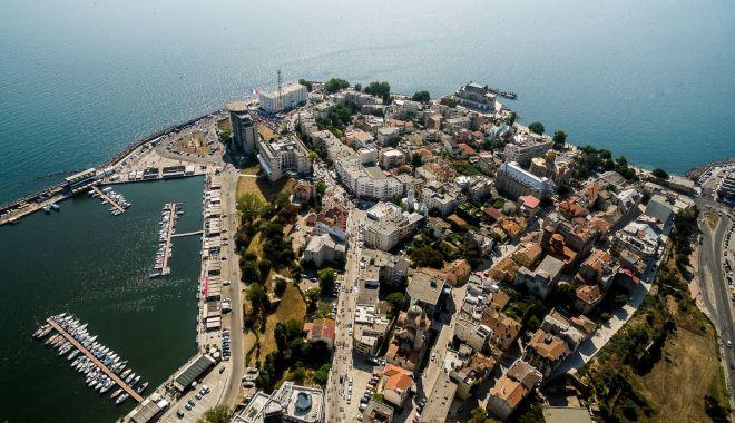 Foto: Primăria Constanța, anunț important referitor la permisele de acces în zona peninsulară