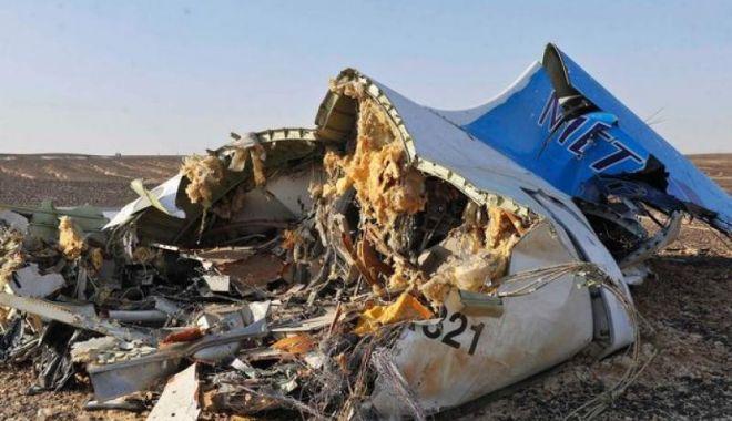 Foto: Cauza prăbușirii avionului cu 71 de oameni la bord: o eroare fatală de pilotaj
