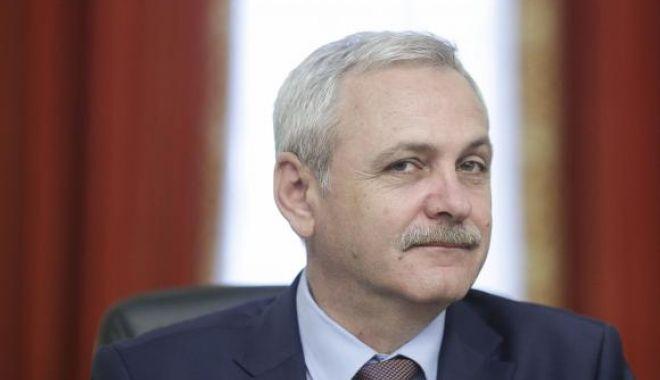 Comitetul Executiv al PSD la final. Liviu Dragnea, confirmat în funcţie