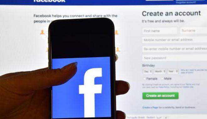 Foto: Fotografii nepublicate ale 6,8 milioane de utilizatori Facebook au fost expuse dintr-o eroare