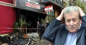 """A FUGIT DIN ȚARĂ? Patronul restaurantului """"Beirut"""", de negăsit după ce a fost condamnat la închisoare!"""
