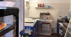 GALERIE FOTO - VIDEO / Terasa Taverna din Eforie Nord, ÎNCHISĂ de OPC
