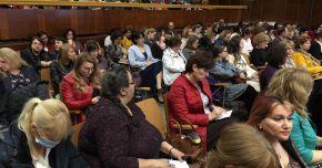 UPDATE - Soarta învăţământului, dezbătută la Constanţa, în aceste momente
