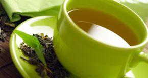 Aten�ie la ceaiul verde! Nu este chiar at�t de bun precum i se face reclam�