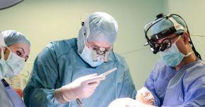 A fost realizată prima operaţie intervenţională la inimă cu hologramă