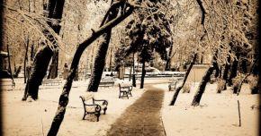 Prognoza meteo 17 decembrie - 14 ianuarie. Cum va fi vremea de Crăciun şi Revelion