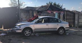 Starea victimelor din accidentul de la Medgidia: o femeie A MURIT, doi copii sunt RĂNIŢI