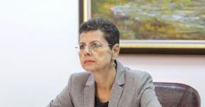 Adina Florea susține interviul pentru postul de procuror în secția de anchetare a magistraților