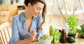 Cum vă puteţi întări organismul. Ce trebuie să mâncaţi