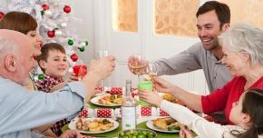 Atenție la ce mâncați de sărbători!
