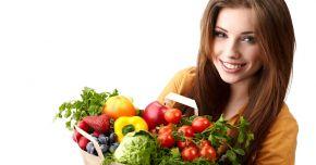 Ce înseamnă o alimentaţie sănătoasă. Fără fast-food şi obligatoriu trei mese principale