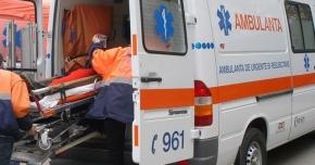 Iată ce program va avea ambulanţa de sărbători