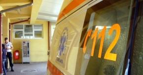 Ambulanţa, pregătită de iarnă!