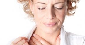 Aveţi dureri mari la înghiţit? Amigdalita este de vină!