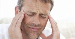 Ce boală se manifestă prin dureri de cap insuportabile