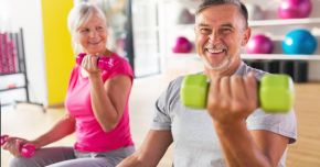 Antrenamentele de forță ajută persoanele cu diabet zaharat