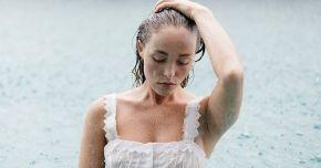 Apa de ploaie, la fel de benefică precum apa de consum