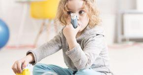 Informarea şi medicaţia corectă, esenţiale în cazul copilului cu astm