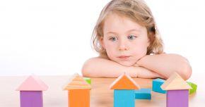 Copilul a fost diagnosticat cu autism? Iată cea mai eficientă terapie