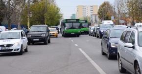 Razie în autobuzele RATC. Călătorii fără bilet, coborâţi şi sancţionaţi