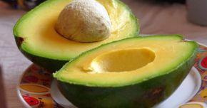 Avocado protejează ochii împotriva apariției cataractei