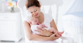 Sfaturi pentru întărirea sistemului imunitar al nou-născutului