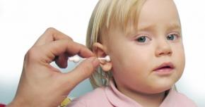 Beţişoarele de urechi, un rău mai mare decât ne imaginăm. Mii de copii au ajuns la Urgenţă