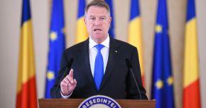 Klaus Iohannis respinge miniștrii propuși de Viorica Dăncilă și o trimite în Parlament pentru vot