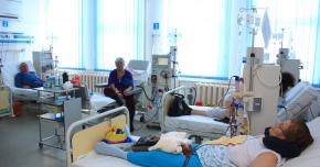 Ziua Mondială a Rinichiului. Una din zece persoane suferă de o boală renală, în România