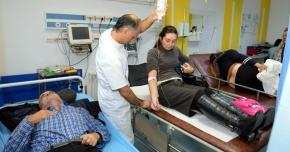 Aproape 20 de constănţeni resuscitaţi în 24 de ore, la Urgenţă