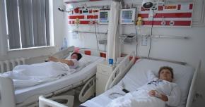 Bolnavii de inimă, afectaţi de schimbările de temperatură