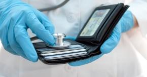 Cum vor fi plătite bursele medicilor rezidenţi