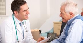 Medic celebru dă consultații la noi în ţară pentru cancerul la prostată