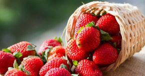 Știai asta? Căpșunile, interzise copiilor mici. Motivul este incredibil