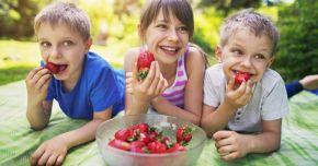 Sănătate curată! Care sunt beneficiile consumului de căpșuni