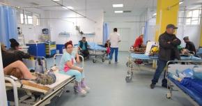 Pacien�ii care ajung la Urgen�� trebuie s� aib� cardul de s�n�tate la ei