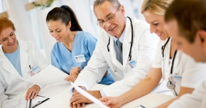 Posturi vacante la Spitalul de Urgenţă